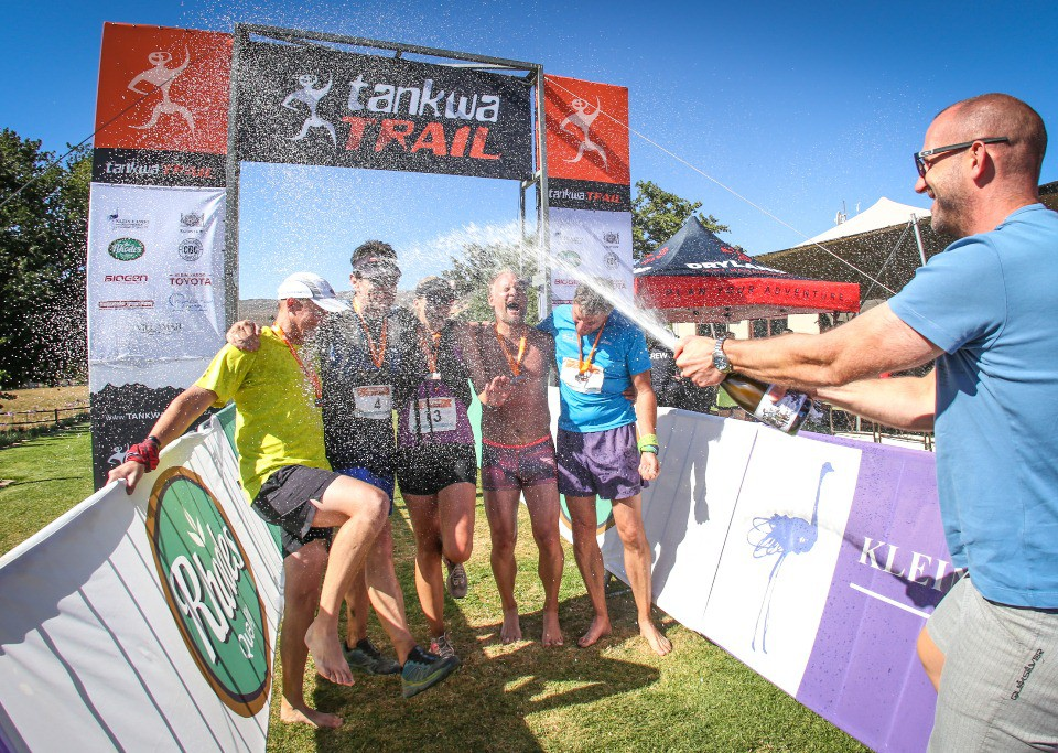 Come celebrate your love of trail running from 15 to 18 February at the Tankwa Trail. Photo by Oakpics.com.